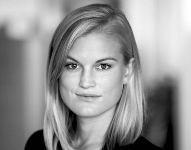 Ingrid Hagberg - b&w1